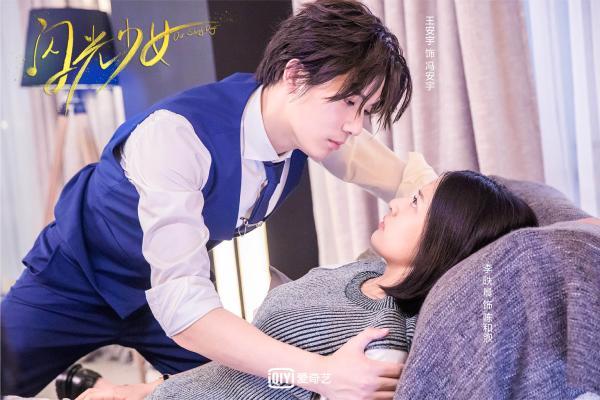 电视剧《闪光少女》官宣原班幕后 全新人主演惹期待!