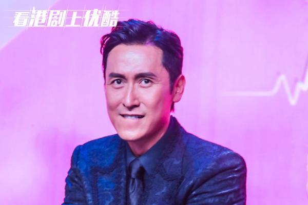 优酷港剧场嘉年华马德钟面临终极难题 《跳跃生命线》...