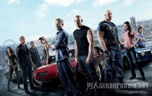 速度与激情9下月开拍 吴京是否加入 强森戏份成谜