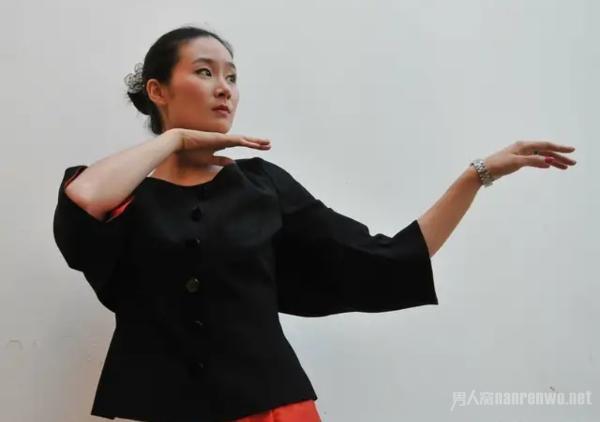 《乡村爱情》出新 王小蒙扮演者竟是舞蹈艺术家