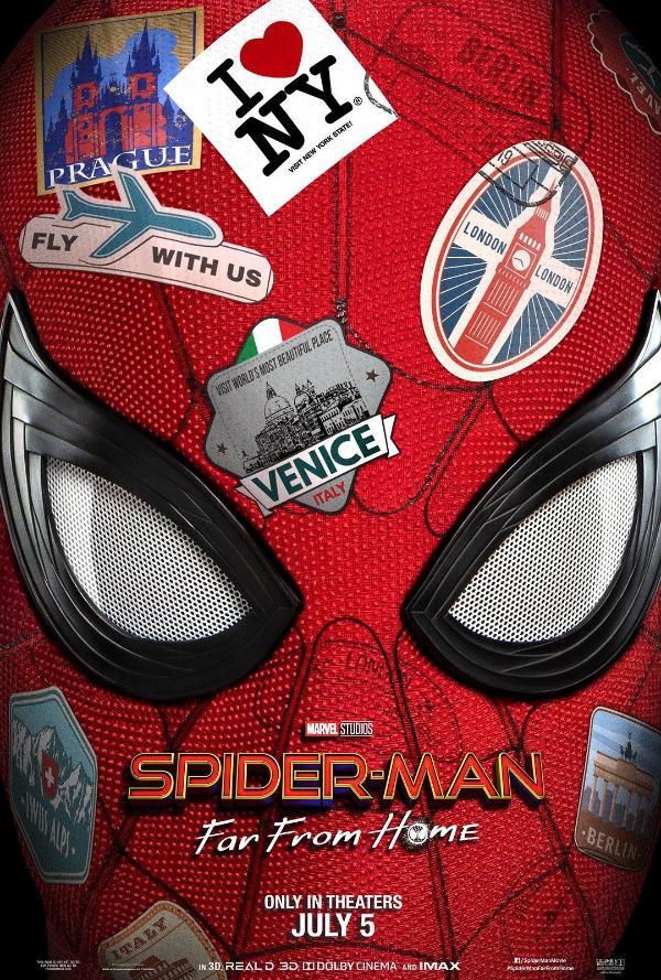 杰克·吉伦哈尔重磅加盟《蜘蛛侠:英雄远征》,全新角色实现自我突破