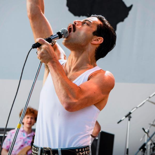 《波西米亚狂想曲》新预告揭摇滚传世之作诞生 皇后乐队震撼世界