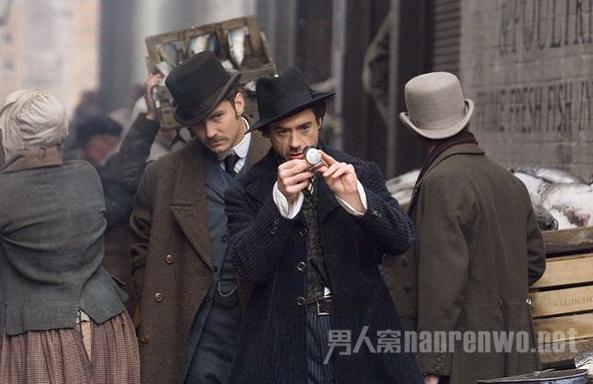 大侦探福尔摩斯3推迟上映 推迟了一年!明年能等到吗?