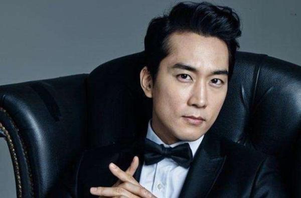宋承宪签约新经纪公司Kingkong娱乐 将开启