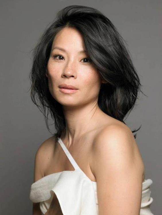 """华裔女星刘玉玲将拥有好莱坞星光大道专属""""星"""""""