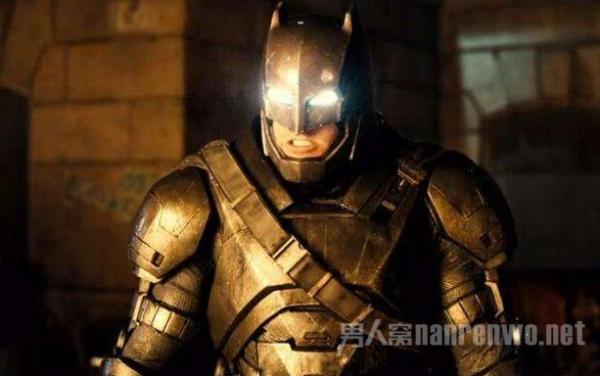 暮光之城男主出演新蝙蝠侠 塑造吸血鬼蝙蝠侠形象?