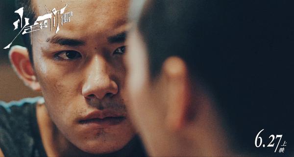 电影《少年的你》发布主题曲MV 林俊杰深情演绎少年成长之痛