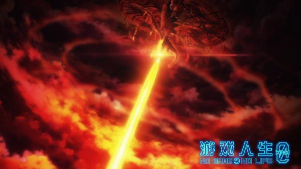 《游戏人生 零》确认引进国内 日本神级IP感动呈现收割眼泪