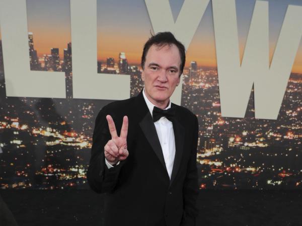 昆汀新作《好莱坞往事》美国首映 年度最强明星阵容引爆期待