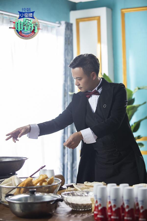 《中餐厅3》新素人大厨是何方神圣?竟让王俊凯下岗!