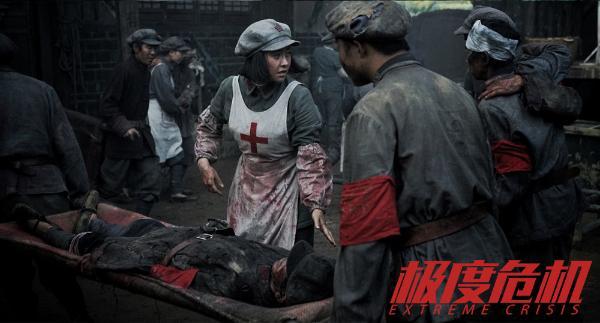 《极度危机》持续热映 歌颂英雄赞扬信仰之美