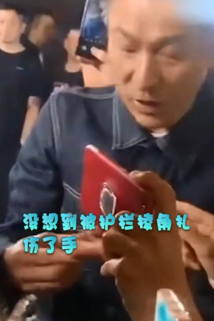刘德华演唱会遭女粉丝求婚 华仔高情商回应