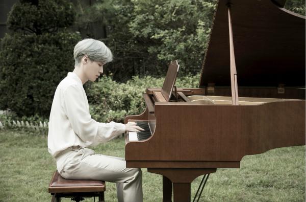张艺兴初秋单曲《我不好》全网上线 新歌携手李荣浩讲述爱情里的错过
