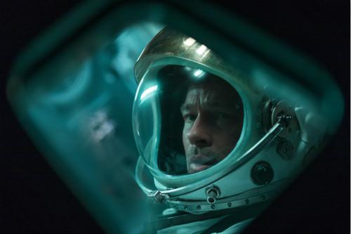 布拉德·皮特新片《星际探索》确认引进