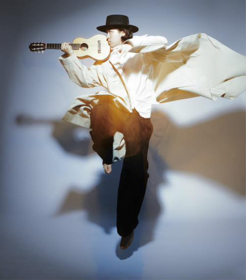 创作型歌手郭一凡全新单曲《追风》10/10上线 用音乐凝聚力量不断追逐目标