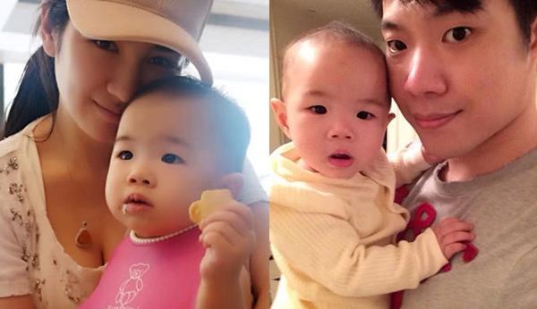 黄奕低调为女儿庆祝6岁生日 董璇母女钟丽缇次女均亮相