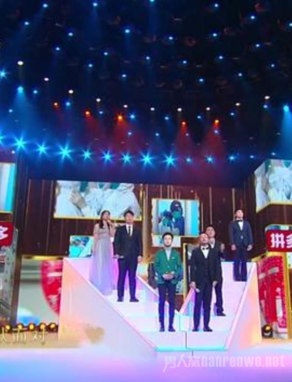 湖南卫视主持人撑起一台晚会 把今晚所有节目几乎全包