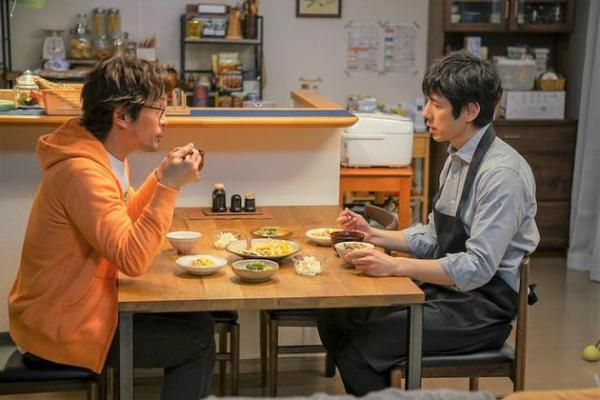 日剧《昨日的美食》电影化 预计2021年上映