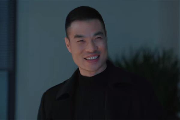 李君峰《三叉戟》收官 热血仍沸致敬时代英雄
