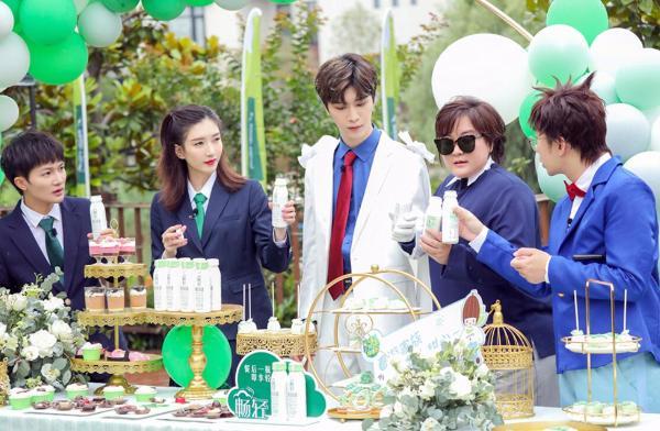 《青春环游记2》收视再夺冠成今夏必看最欢乐综艺 春游家族拥抱展