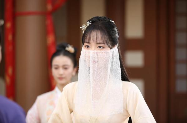 《凤归四时歌》收官,赵尧珂演技在线表现亮眼