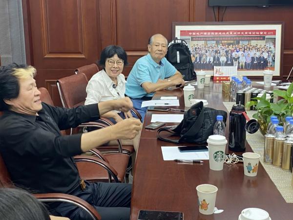 大型文旅扶贫主题电影《奇妙的旅行》剧本研讨会在上海成功举办