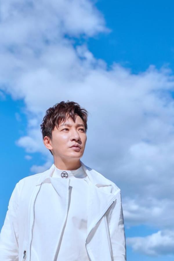 李炳辰新歌《感谢所有》治愈上线 无惧困境为勇敢发声