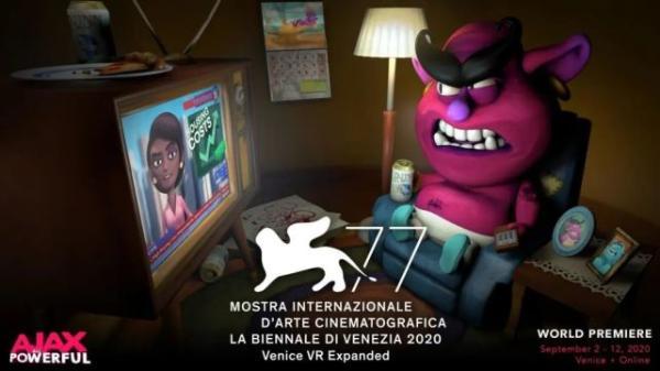 双双入围 VeeR两部VR作品入围威尼斯国际电影节