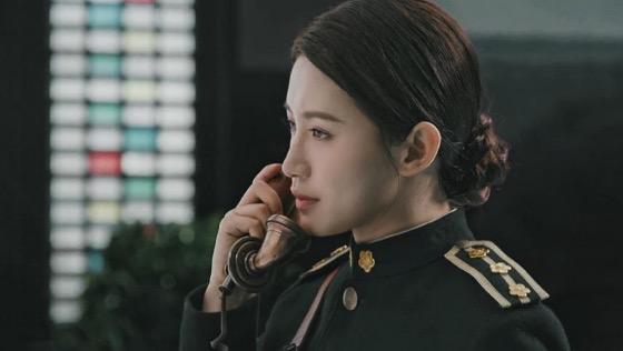 苏青《刺》《胜算》双剧开花 演技过硬真·宝藏女孩