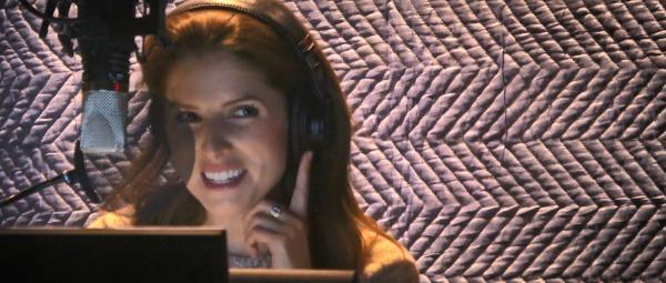 《魔发精灵2》安娜·肯德里克惊艳献声 粉红公主霸气女王无缝切换