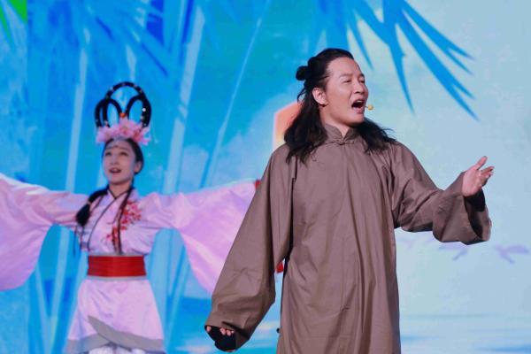 |平凡歌者榭霖《走进七夕》浪漫上线唱出爱的主题歌