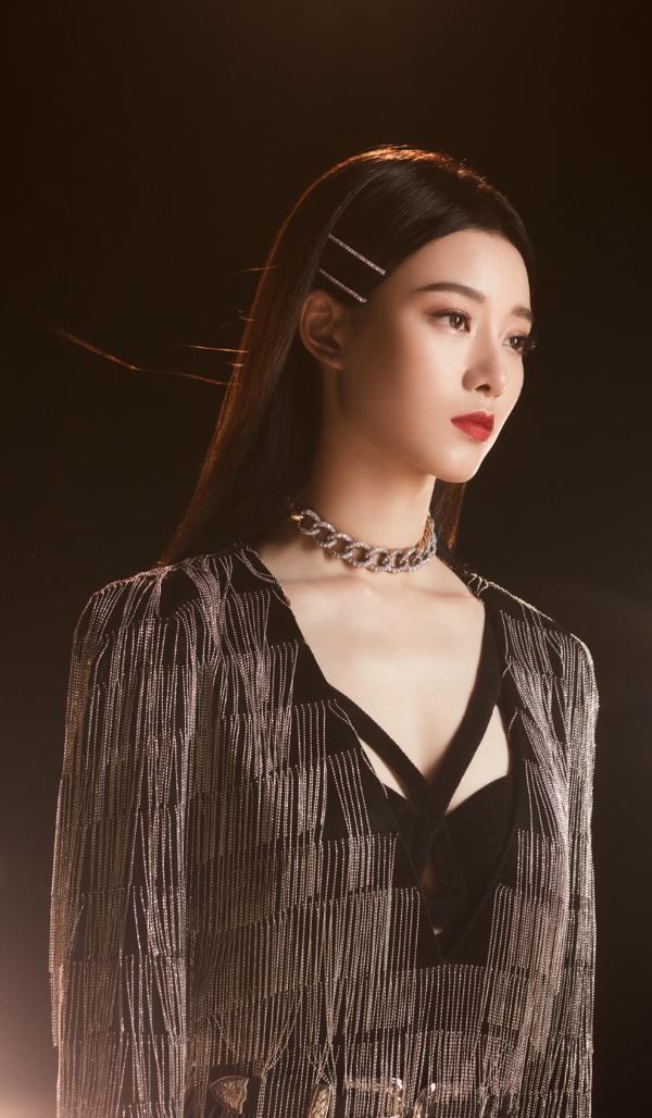 徐艺洋全新单曲《OMG》酷飒上线 综艺陆续开播惊喜连连