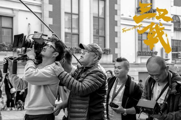 全明星演员阵容加实力导演 电影版《三叉戟》即将来袭