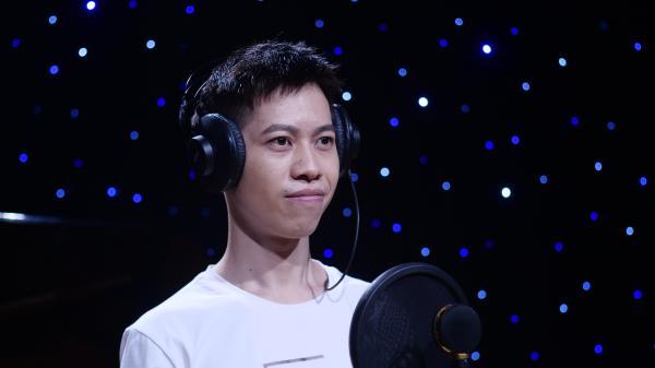 龙友林2020年原创歌曲《陪你过度》即将发行