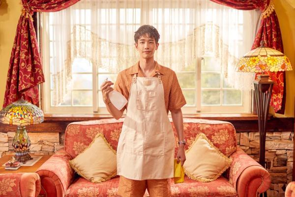 刘以豪首张EP《U》空降双榜冠军 新歌MV突破百万点击