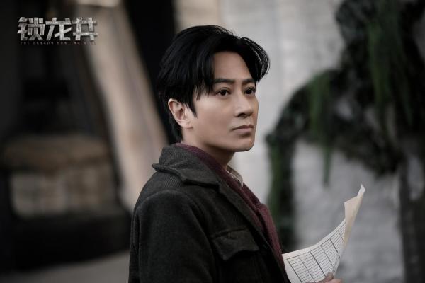 电影《锁龙井》今日上线 病毒入侵灾难升级孙耀威对抗诡异怪兽