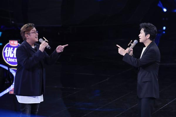 光明优倍《中国梦之声·我们的歌》第二季首播 直戳情怀李健力邀谭咏麟演唱会合作
