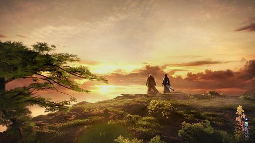 从《秦时明月》第六季的播出 看国产动画IP的探索与突破