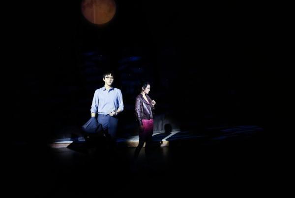 年末新戏口碑爆棚!音乐剧《第一次约会》中文版北京站热烈收官!