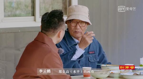 """《登场了!敦煌》:汪涵亲自上阵修复壁画,谢可寅上演扎""""华夫饼""""草方格!"""