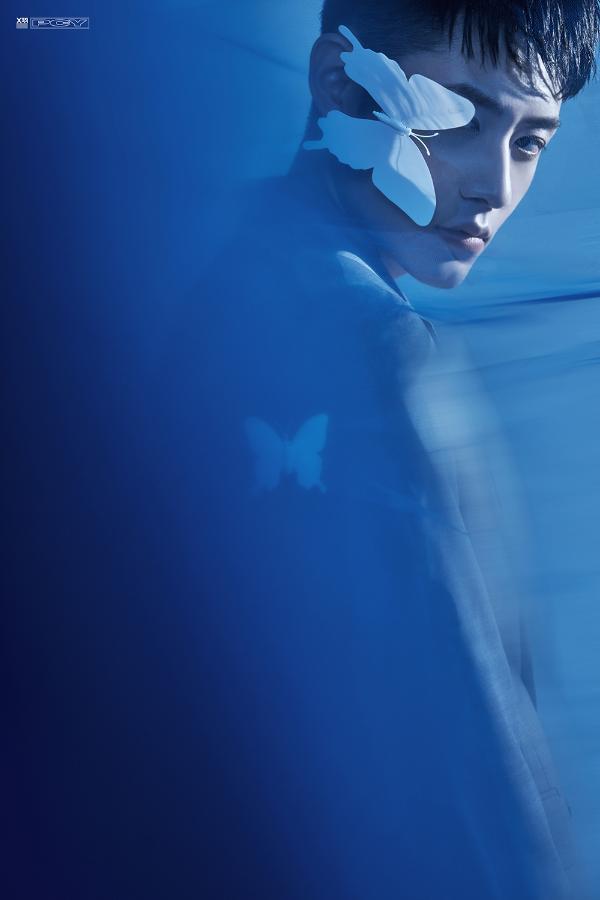 彭楚粤全新创作单曲《柔软》上线 细腻声线诉说爱之物语