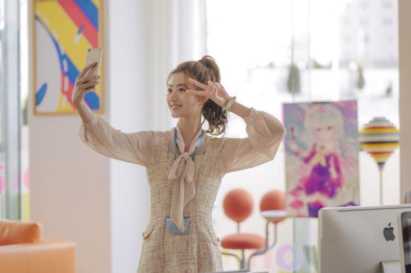 《好想和你在一起》广播新演员杨玉玺化身偶像达人