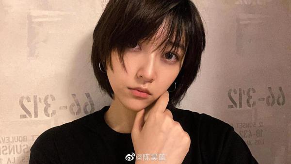《了不起的女孩》热播 陈昊蓝执着梦想笃定前行