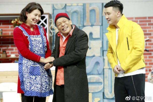 2021辽视春晚节目录制已结束,求新求变打造更多惊喜!