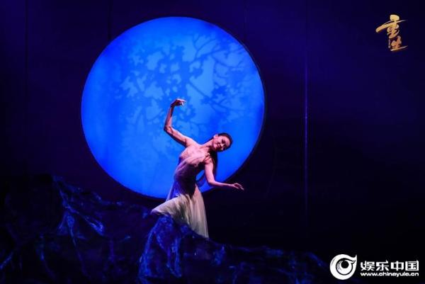 音乐剧《重生》北京演出拉开帷幕,剧中金曲即将上线QQ音乐