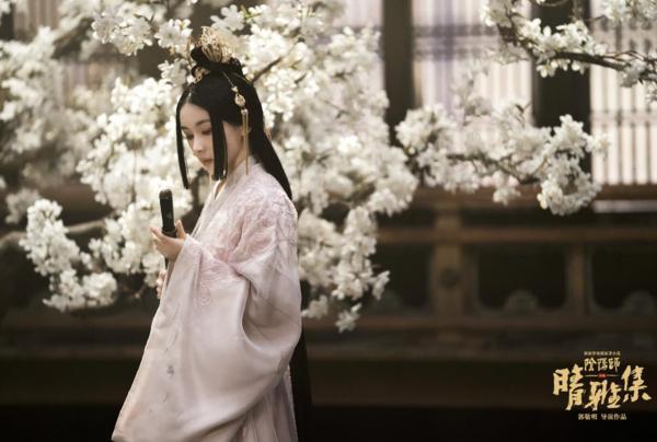 王子文成158娇小女生穿搭范本 质感满满 美得轻松又高级