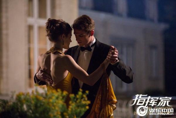 作品名称:赵薇、王、等 叫女性励志电影《指挥家》 终极预告