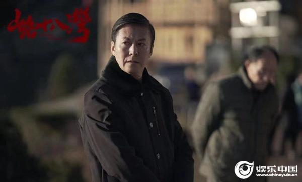 电影《山路十八湾》今天上映 郭秋成主演第一书记