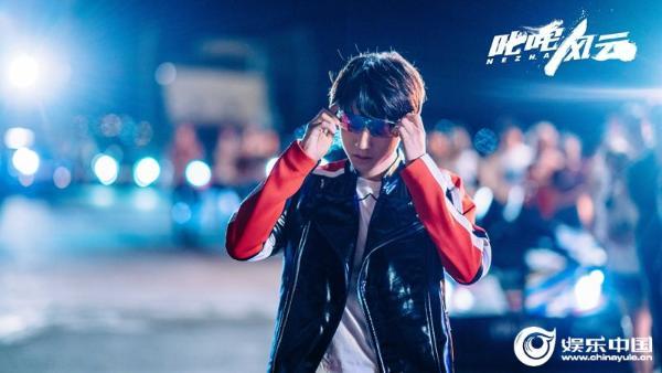 《叱咤风云》发布角色特辑 众星携手飙戏呈现最真实劲爆赛车电影