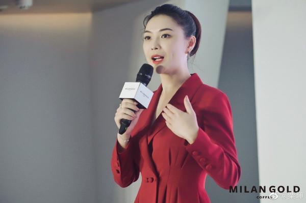 耐飞创始人兼CEO栗坤:高情商是主持人的标配